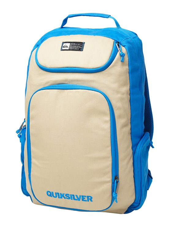CRKGuide Backpack by Quiksilver - FRT1