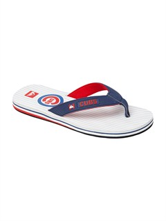WBLFoundation Sandals by Quiksilver - FRT1