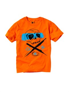 POPBoys 8- 6 Attack T-Shirt by Quiksilver - FRT1
