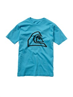 BNM0Boys 8- 6 After Hours T-Shirt by Quiksilver - FRT1