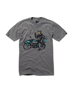 KPC0Boys 8- 6 After Hours T-Shirt by Quiksilver - FRT1