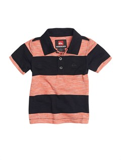 KVJ3Baby Barracuda Cay Shirt by Quiksilver - FRT1