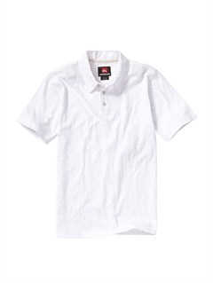 WBB0Boys 2-7 On Point Polo Shirt by Quiksilver - FRT1