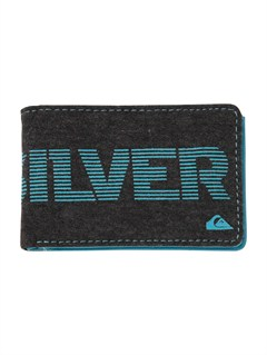 BLY0Neverland Wallet by Quiksilver - FRT1