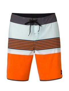 "GBT6AG47 New Wave Bonded  9"" Boardshorts by Quiksilver - FRT1"
