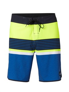 "YHG6AG47 Line Up 20"" Boardshorts by Quiksilver - FRT1"