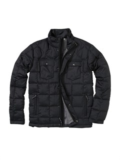 CZE0Shoreline Jacket by Quiksilver - FRT1