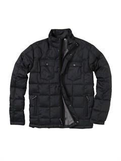 CZE0Mens Front Zip Sup Jacket by Quiksilver - FRT1