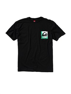 KVJ0Dead N Gone T-Shirt by Quiksilver - FRT1