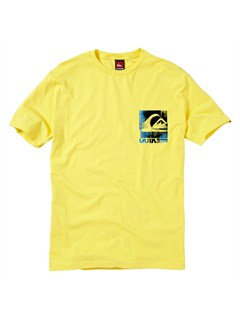 YGP0Easy Pocket T-Shirt by Quiksilver - FRT1