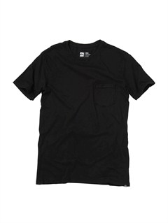 BLKA Frames Slim Fit T-Shirt by Quiksilver - FRT1