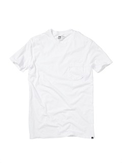 WHTAncestor Slim Fit T-Shirt by Quiksilver - FRT1
