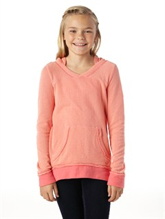 MGE0Girls 7- 4 Calla Lily Top by Roxy - FRT1