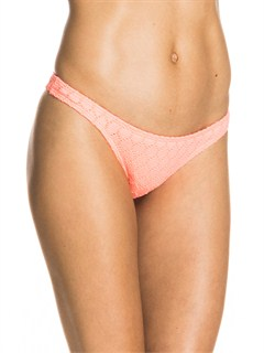 MGE0Love & Happiness Firefly Tie Side Bottoms by Roxy - FRT1