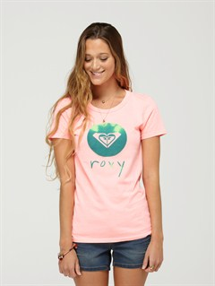 FLOAwesome Surf Tee by Roxy - FRT1