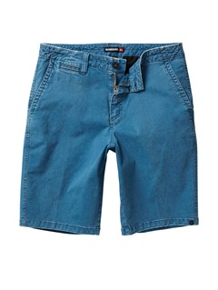 CLBUnion Surplus 2   Shorts by Quiksilver - FRT1