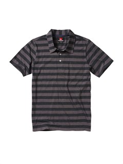 ASHTube Prison Short Sleeve Shirt by Quiksilver - FRT1