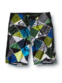 BLUBoys 8- 6 Betta Boardshorts by Quiksilver - FRT1