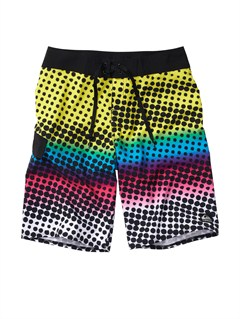 MLW6Boys 8- 6 A little Tude Boardshorts by Quiksilver - FRT1