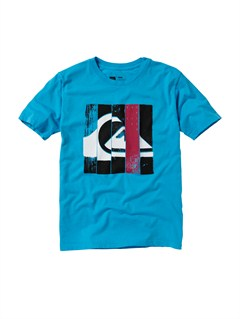NBLBoys 8- 6 2nd Session T-Shirt by Quiksilver - FRT1