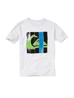 OWHBoys 8- 6 Attack T-Shirt by Quiksilver - FRT1