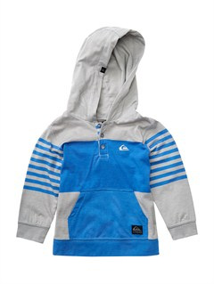 SKT3All Time Infant LS Rashguard by Quiksilver - FRT1