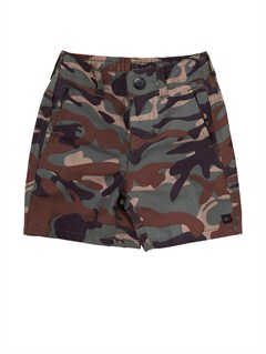GQM6UNION CHINO SHORT by Quiksilver - FRT1