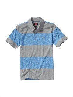 BRQ3Boys 2-7 On Point Polo Shirt by Quiksilver - FRT1