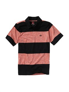 KVJ3Boys 2-7 On Point Polo Shirt by Quiksilver - FRT1