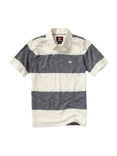 WDV3Boys 2-7 Barracuda Cay Shirt by Quiksilver - FRT1