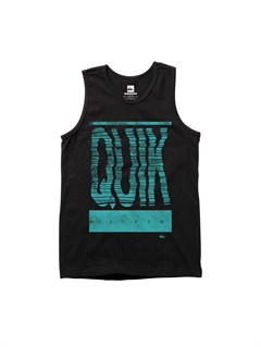 KVJ0Boys 8- 6 Charade Tank Top by Quiksilver - FRT1