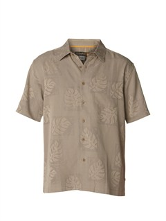 SMB0Men s Aikens Lake Long Sleeve Shirt by Quiksilver - FRT1