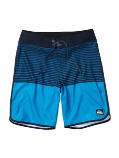 BKV6Back The Pack 20  Boardshorts by Quiksilver - FRT1