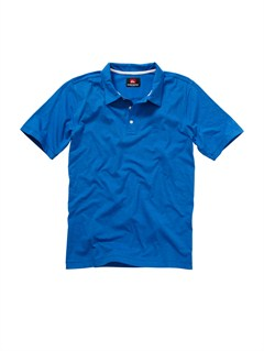BQR0Sand Trap Polo Shirt by Quiksilver - FRT1