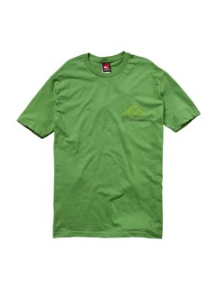 GPS0Band Practice T-Shirt by Quiksilver - FRT1