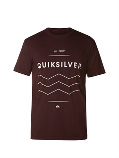 RSH0Mountain Wave T-Shirt by Quiksilver - FRT1