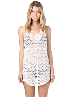 WBB0Beach Ray Dress by Roxy - FRT1