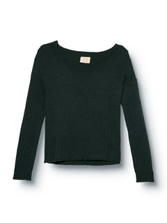 GRNQSW Bella Sweater by Quiksilver - FRT1