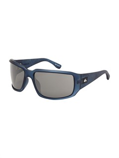 D55Burnout Polarized Sunglasses by Quiksilver - FRT1