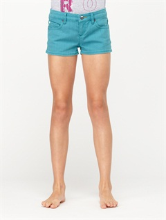 CWPGirls 7- 4 Sundown Color Shorts by Roxy - FRT1