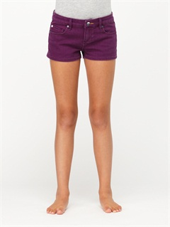 PAPGirls 7- 4 Free State Shorts by Roxy - FRT1