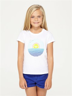 WHTBaby Ocean Love Tank by Roxy - FRT1