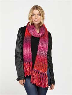 MPF0Cozy Up Scarf by Roxy - FRT1