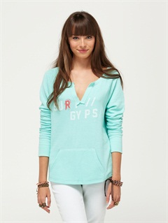 WAVBeen A Blast Sweater by Roxy - FRT1