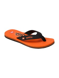 OGBAngels MLB Sandals by Quiksilver - FRT1