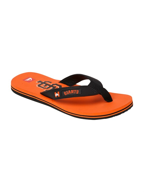 OGBFoundation Sandals by Quiksilver - FRT1