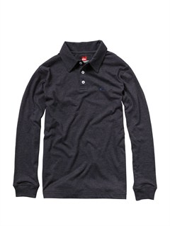 KTP0Boys 8- 6 Get It Polo Shirt by Quiksilver - FRT1