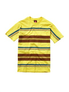 YGP0Boys 8- 6 Attack T-Shirt by Quiksilver - FRT1