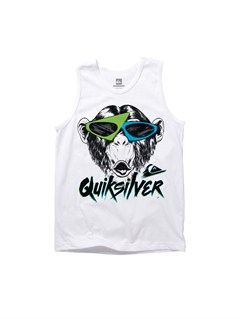 WBB0Boys 2-7 Adventure T-shirt by Quiksilver - FRT1