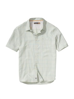 GHG0Ventures Short Sleeve Shirt by Quiksilver - FRT1